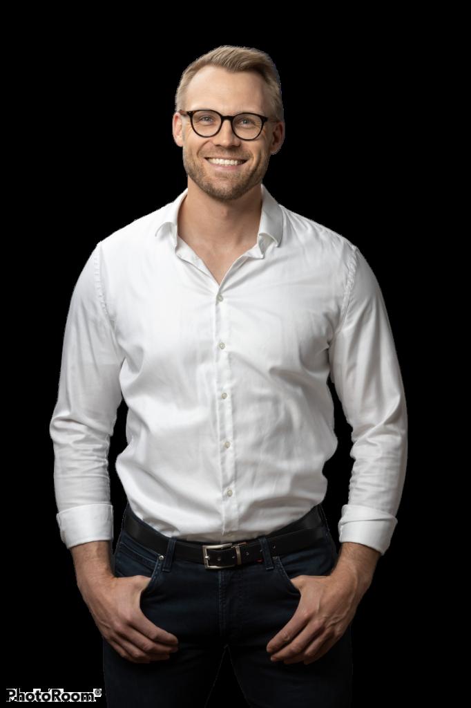 Andre Bonne Berater Entwickler
